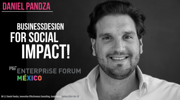 BusinessDesign for Social Impact